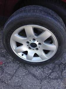 VW/AUDI 16 inch Original Spare wheel