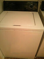 Whirlpool Washer dryer pair, Heavy Duty.Excellent top condition