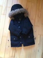 Manteau d'hiver GAP