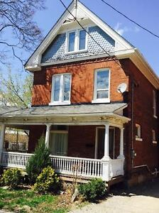 Student room available for summer - super close to Laurier!