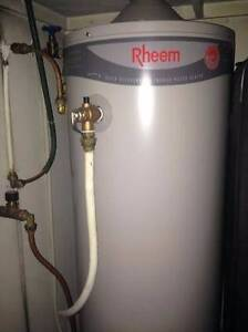 Gas hot water system - 1 year old Caulfield North Glen Eira Area Preview
