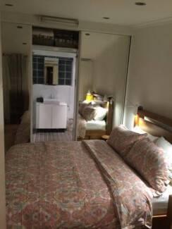 1 Bedroom with Ensuite in 4 Bedroom House in Leichhardt to rent Leichhardt Leichhardt Area Preview