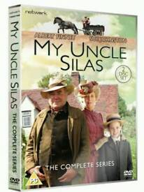 My Uncle Silas complete series