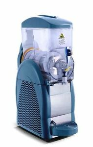 one head slush machine