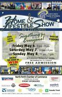 Listowel's Home and Lifestyle Show
