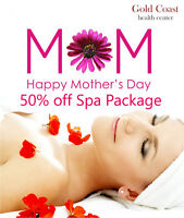 Mother's Day Special -- $39