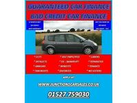 AUTO GRAND SCENIC 2.0 DYNAMIQUE 7 SEATER RENAULT 2007 56 GUARANTEED CAR FINANCE