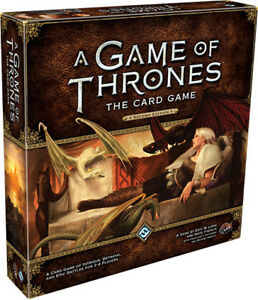 AGoT - A Game of Thrones the Card Game Second Edition