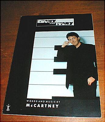 - PAUL McCARTNEY 1982