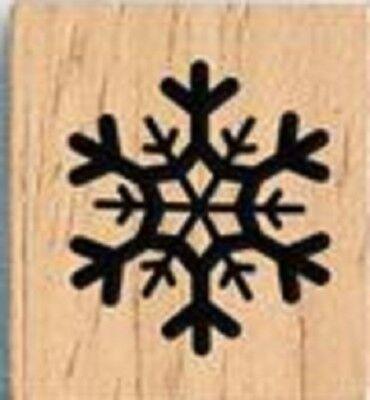 Snowflake Games (INDIVIDUAL WOOD SCRABBLE TILES! 25 CENTS PER TILE Snow Flake)