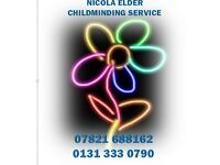 Registered Childminder in Kirkliston