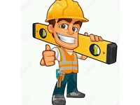Various skilled CSCS construction staff needed
