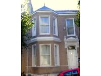 Large Victorian House 6 beds 2 bathrooms games room utility room sky in every room