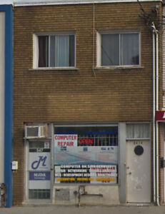 Business Space for Lease 5 Years Term