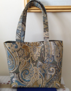 Custom Crafted/One-of-a-Kind Bags