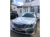 Mercedes-Benz, E CLASS,Sports Saloon, 2013, Semi-Auto, 2143 (cc), 4 doors