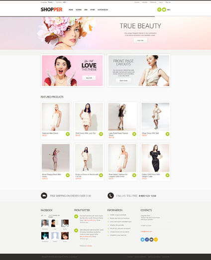 Need a Website..? Need to Sell Online..? Beautiful Ecommerce Websites...Shopping