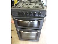 Belling GT-755 AN Gas Cooker Oven Great Condition - Pinner