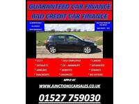 DIESEL GOLF 2.0 TDI SPORT VW 2007 07 GUARANTEED CAR FINANCE BAD CAR CREDIT
