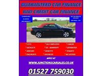 AUDI A4 1.8 S-LINE CONVERTIBLE BLACK RED ROOF 2005 05 GUARANTEED CAR FINANCE BAD