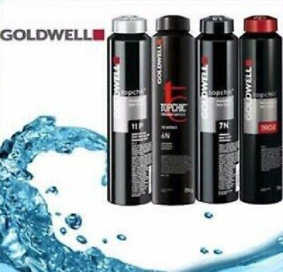 Goldwell Topchic Permanent Hair Color Haarfarbe Depot 250 ml Knaller-Preis