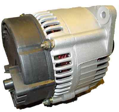 LAND ROVER ALTERNATOR 300TDI 120 AMP 12V   YLE10113 MARELLI TYPE BRAND NEW
