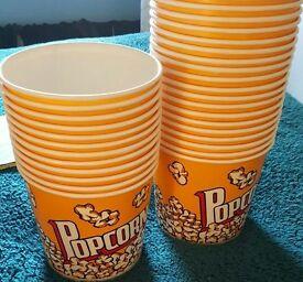 35 x 32fl popcorn buckets