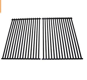Porcelain Steel Cooking Grid BBQ Grill Grille Cuisson
