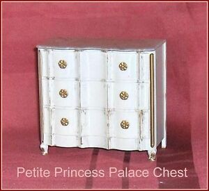Petite Princess  Dollhouse Furniture  Palace Chest of Drawers Belleville Belleville Area image 3