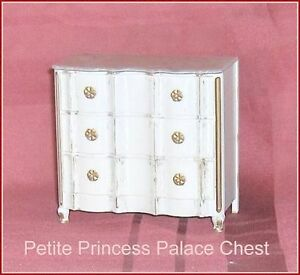 Petite Princess  Dollhouse Furniture  Palace Chest of Drawers Belleville Belleville Area image 2