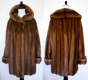 how to sell premium mink coats