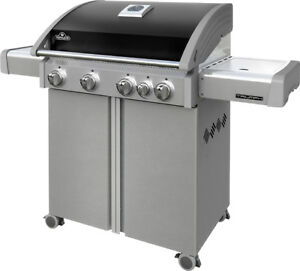 Napoleon Triumph 495  -Natural Gas Grill - Barely a year old!
