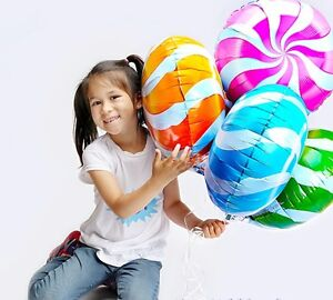CANDY SWIRL BALLOONS SALE TAX INCLUDED 50% off