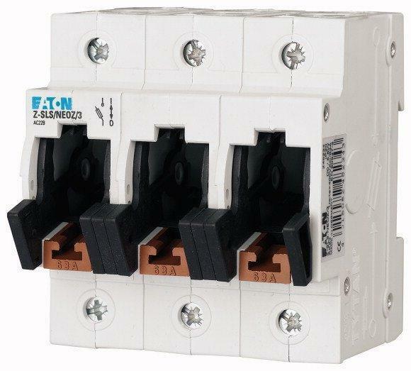 EATON Electric Sicherungslasttrennschalter Z-SLS/NEOZ/3