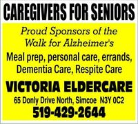 Overnight Caregiver wanted.