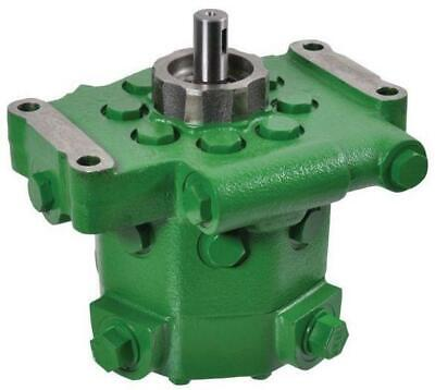 Ar103033 John Deere Hydraulic Lift Pump Assembly 23cc