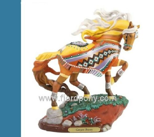 PAINTED PONIES - CANYON BEAUTY - 51st Release 2020 - 1E/
