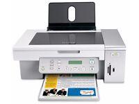 Lexmark X4580 Wireless WIFI All-In-One Printer