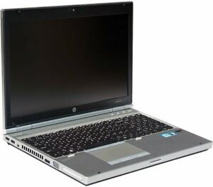 "HP EliteBook 8560p/15.6""/Core i7 2620M/8GB RAM/1TB HDD for sale"