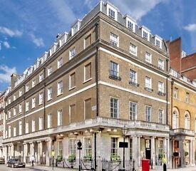 4 Person Office space In St James London SW1Y5 | £363 per person p/w