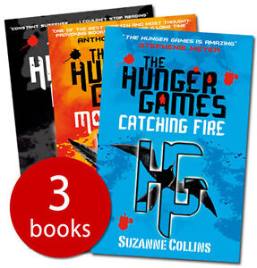 NEW-The-Hunger-Games-Trilogy-Mocking-Jay-Catching-Fire-Suzanne-Collins-SET