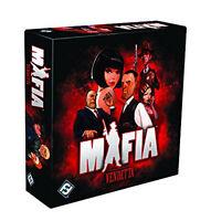 Mafia: Vendetta Boardgame - - fantasy flight games - ebay.co.uk