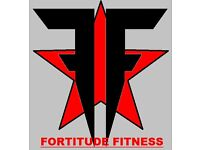 FORTITUDE FITNESS- RUGGED RUGBY FITNESS CLASSES