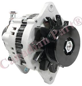 New HITACHI Alternator for CHEVROLET / GMC Tiltmaster AHI0066