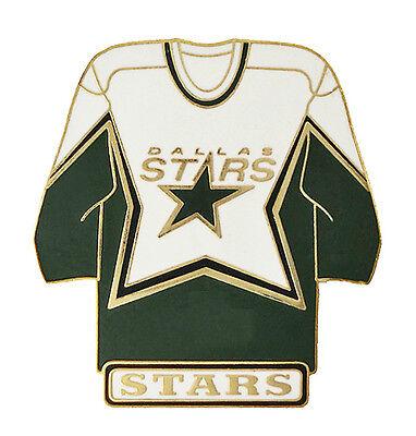 Dallas Stars NHL Away Team Jersey Pin