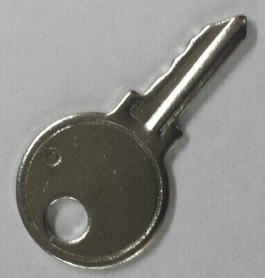 1 Upunch Time Clock Key For Hn1000 Hn2000 Hn3000 Hn4000