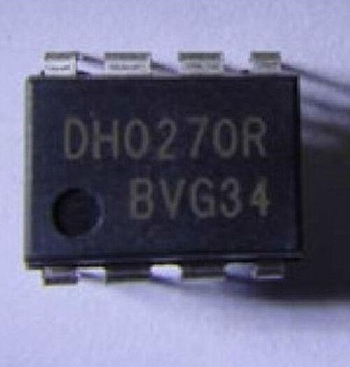 5 Pcs New Dh0270r Dip-8 Ic Chip