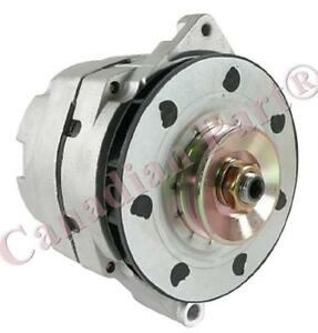 New DELCO Alternator for BUICK CENTURY,ELECTRA,LESABRE,R ADR0229