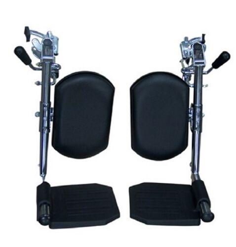 Sentra Legrest, Wheelchair Elevating STDELR-TF Pair/1