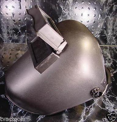 Welding Helmet With Flip Up Lens Goggle Weld